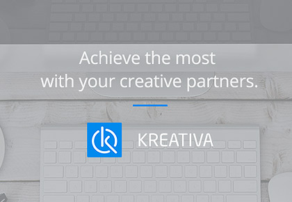 "Glorax Infotech Officially Launches ""Kreativa"" Website"