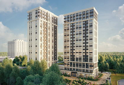 Glorax Development to extend its presence in the Saint-Petersburg market