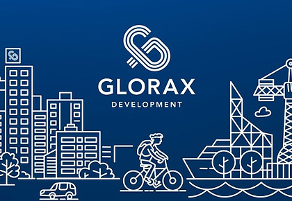 Glorax Development will implement a large-scale project in Saint Petersburg