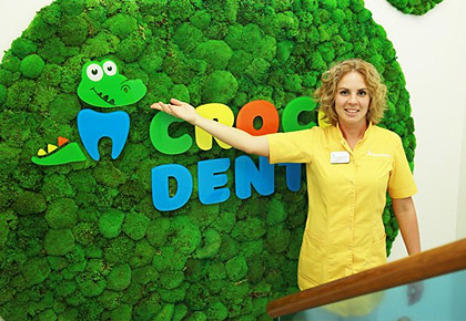 CrocoDent Federal Dental Network has launched a new educational project