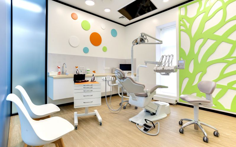 "CrocoDent is the Top 5 Dental Clinics according to the ""Rang"""